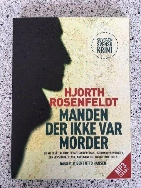 4638eb3a Manden der ikke var morder, Hjort / – dba.dk – Køb og Salg af Nyt og ...