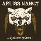 Greater Divides von Arliss Nancy (2016)