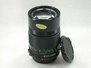Canon-FD-135mm-F3-5-Manual-Focus-Telephoto-Lens-No-1685504