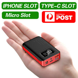 500000mAh-Power-Bank-Universal-USB-Type-C-Lightning-Fast-Charge-Battery-Charger