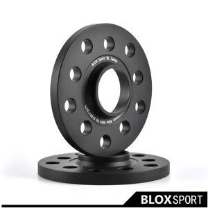 (4pcs) Wheel Spacer for VW Beetle Bora CC 2x15mm+2x20mm PCD5x100 PCD5x112 CB57.1