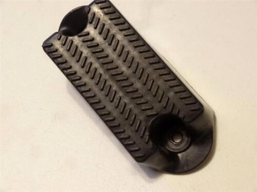 acura honda civic integra del sol pedal foot rest oem 46991-sr3-010 46991sr3010