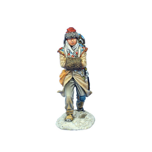 NAP0498 French Line Infantry Drummer Boy by First Legion