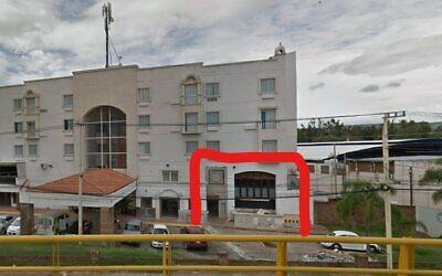 Primer local comercial  entrando a zona norte de León, sobre libramiento Excelente ubicación