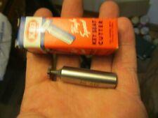 Nos Keo 203 Woodruff Keyseat Cutter 116 X 38 X 12 Shank Usa Straight