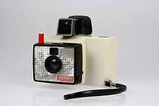 """Polaroid Land Camera """"Swinger"""" Model 20"""