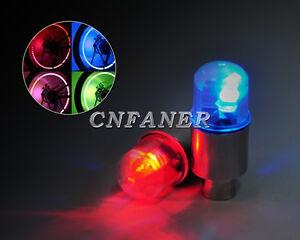 Neon-Car-Bike-Bicycle-Motorcycle-Tyre-Tire-Wheel-Value-Stem-Cap-Led-Light-Lamp