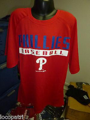 Fanartikel Romantisch Mlb Original Handelsware Von Team Authentics Philadelphia Phillies Jugendliche