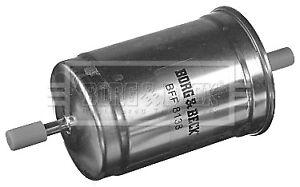 Borg-amp-Beck-Filtro-De-Combustible-BFF8138-Totalmente-Nuevo-Original-5-Ano-De-Garantia