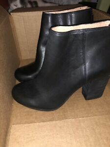 Madewell size 8 womens shoes boots