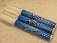 The Amazing Whip It Lil Bully Clothes Stain Pen 3 Pack Stain Remover Instant
