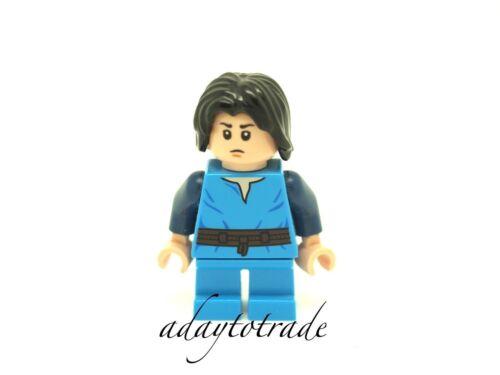 Boba Fett LEGO Star Wars Mini Figure 75023 SW514 R487