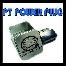 AUDI A4 TURBO PERFORMANCE CHIP OBD 2 - ECU PROGRAMMER - P7 POWER - PLUG N PLAY