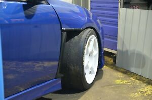 RT-Honda Fenders Cuts Out ABS for Honda Accord 02-08 Euro R Acura TSX CL7 CL9 CM