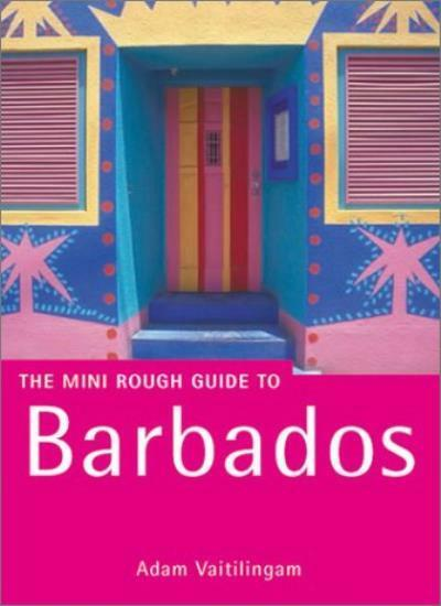 The Rough Guide to Barbados (Miniguides) By Adam Vaitilingam