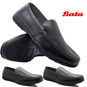 Candide Hommes Enfiler Conduite Chaussures Smart Décontracté Léger Bateau Pont Mocassins Loafers-afficher Le Titre D'origine Bon GoûT