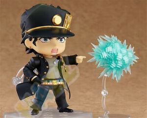 Anime-JoJo-039-s-Bizarre-Adventure-Kujo-Jotaro-Q-Ver-4-034-Figure-Model-Toy-In-Box