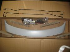 OEM 2006-2011 Hyundai Accent Rear Spoiler Kit Assembly Primer Primed Wing #94T