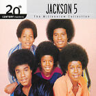 The Best Of Jackson 5: 20th Century Masters Of The Millennium Collection by The Jackson 5 (CD, Apr-2007, Motown)