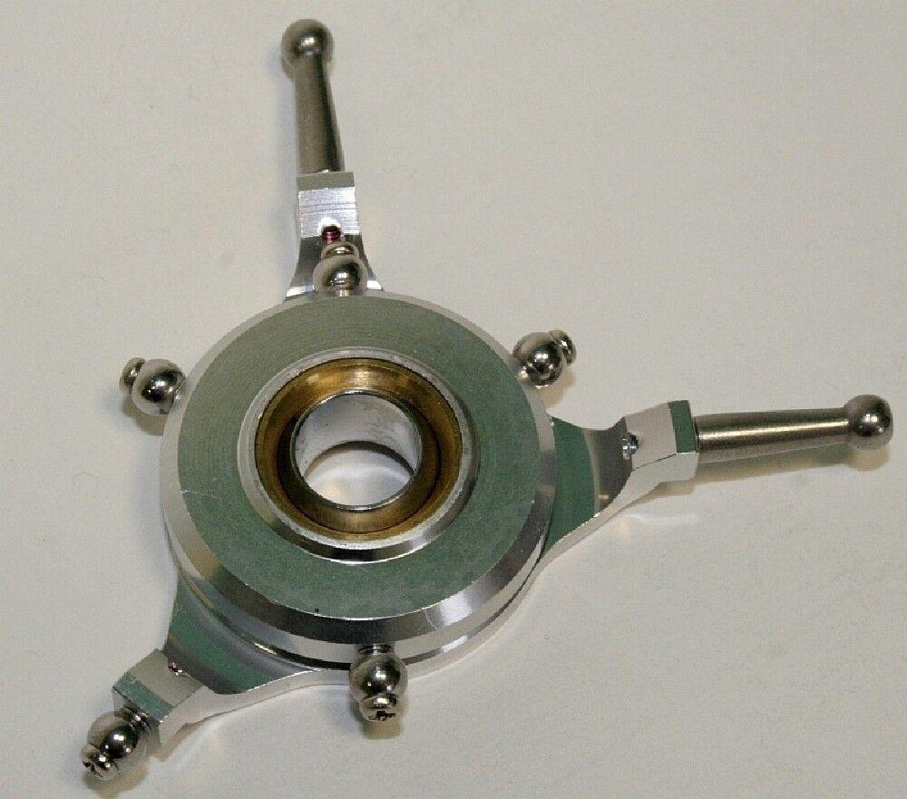 Pv0566-1 THUNDER TIGER e550 3 fogli anticipavano vetri 140  , alluminio tra ^