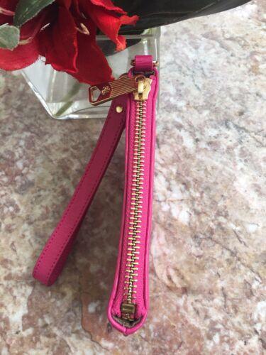 Leder Msrp Lauren Euc Newberry 58 Pink Kleines By Armband Ralph wwptqgR