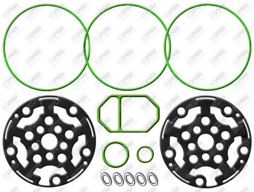 Santech  Gasket Kit For Denso 10Pa15C For Mercedes