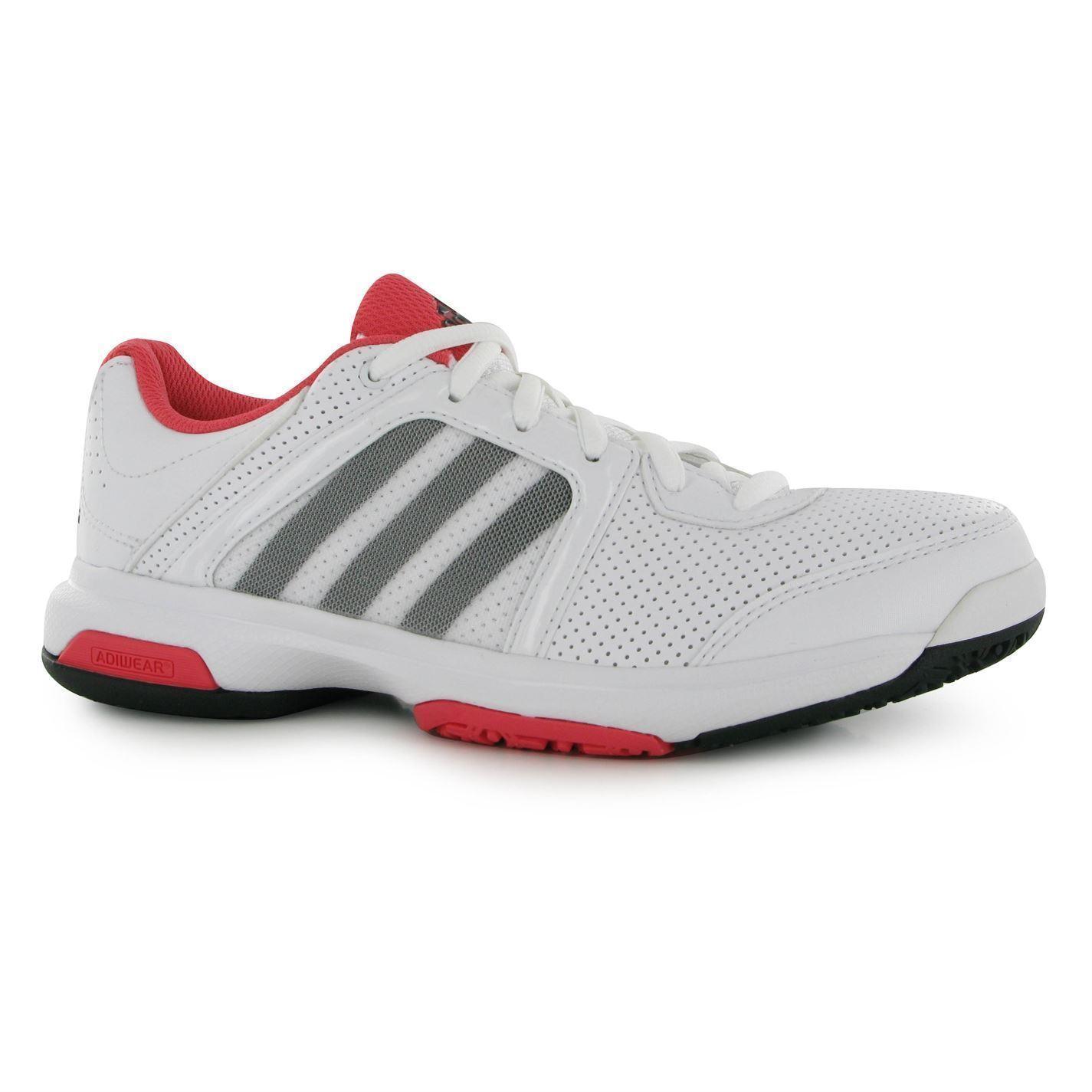 Adidas Barricade Aspire trainers size UK 3 1 2 BNIB