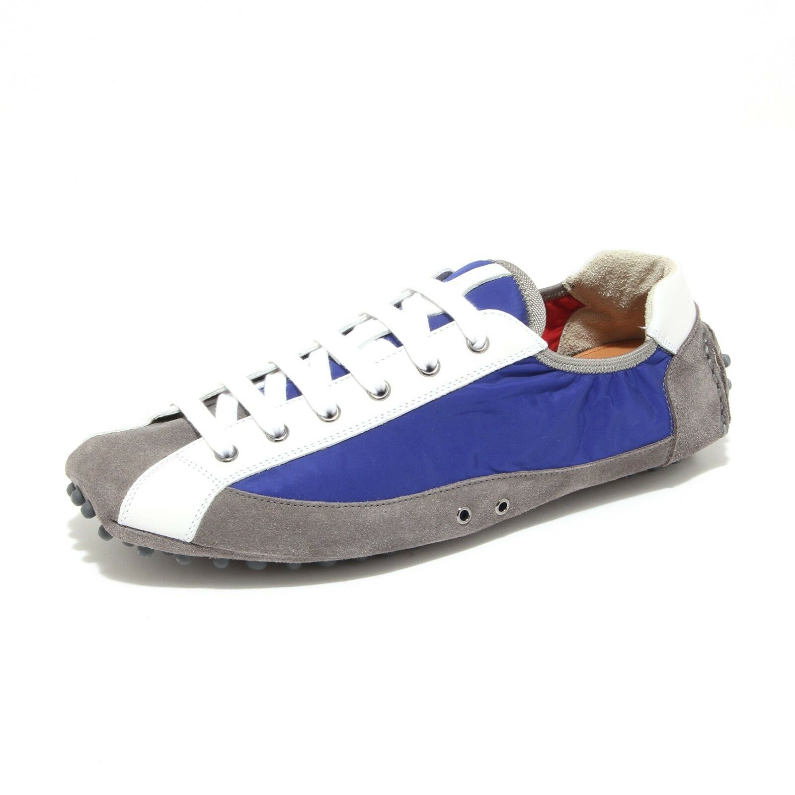 6385L sneakers uomo CAR SHOE men nylon scamosciato scarpe schuhe men SHOE 1021b2