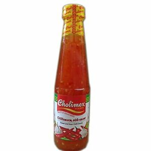 Chilisauce Süß Sauer