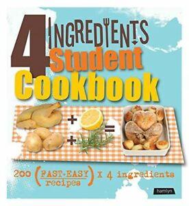 Very-Good-4-Ingredients-Student-Cookbook-Hamlyn-Paperback