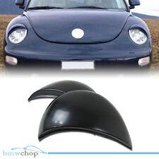 Volkswagen VW Beetle Eyelids Eyebrow Headlight Cover 98-05●