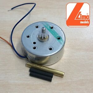Lima-00-Class-08-09-31-37-40-47-52-59-60-66-92-Steam-Quiet-Motor-Replacement-Kit