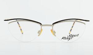 Das Beste Robert RÜdger Brille Mod. 1540 148-22 51[]18 135 Vintage Eyeglasses Frame Nos