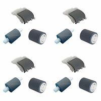 4 Pk Ricoh Aficio Sp 5210sr 5210sf 5200s Mp C401sr C401 Lanier Sp5210sr Adf Kit