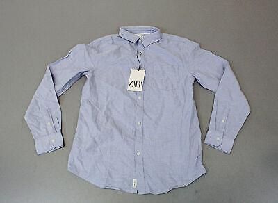 Boy/'s Youth White 100/% cotton Button Down Uniform Shirt L NWT 12//14 msrp $14.99
