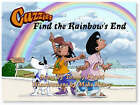 Cuzzies Find the Rainbow's End by Tommy Kapai (Paperback, 2007)