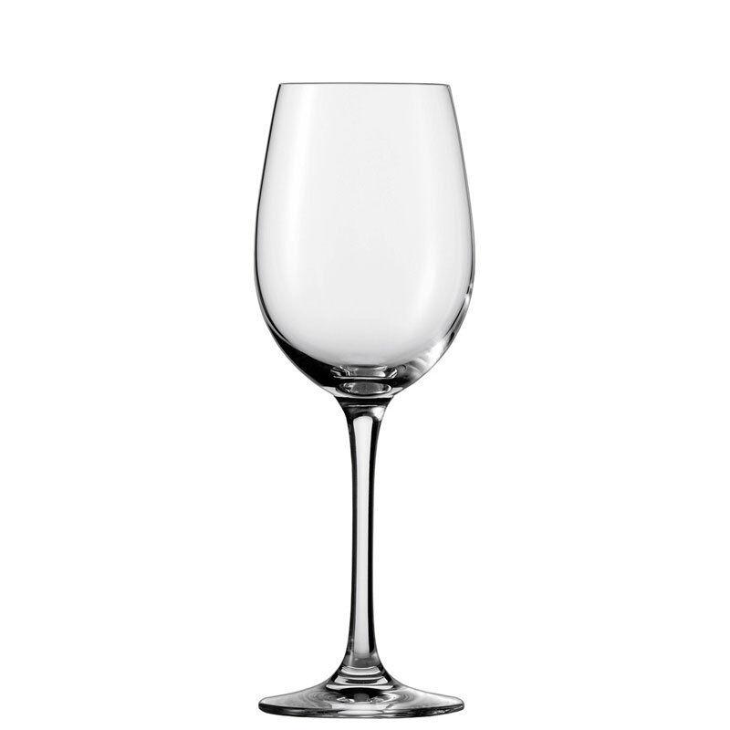 Schott Zwiesel Classico rot & Weiß Wine Glass (Set of 6)