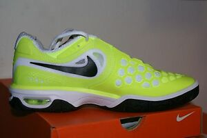 reputable site 78178 a47ab Image is loading Nike-Men-039-s-Air-Max-Courtballistec-4-