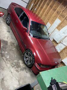 1994 BMW 3 Series 320I