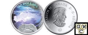 2007-Niagara-Falls-Panoramic-Camera-Hologram-Proof-30-Silver-12173