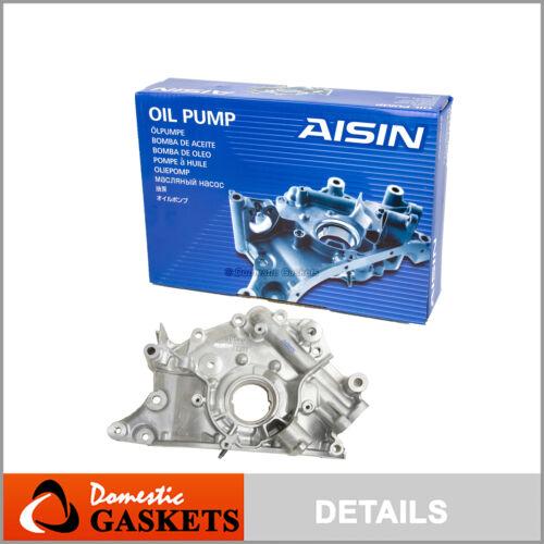 AISIN Oil Pump for 98-04 Toyota Landcruiser Tundra Lexus LX470 4.7L 2UZFE DOHC