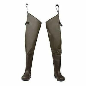 Fishing-Hip-Waders-for-Men-with-Boots-Waterproof-Breathable-Hip-Boots-Women