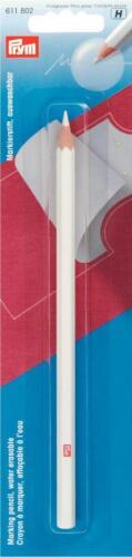 PRYM Markierstift weiß Trickmarker auswaschbar 611802