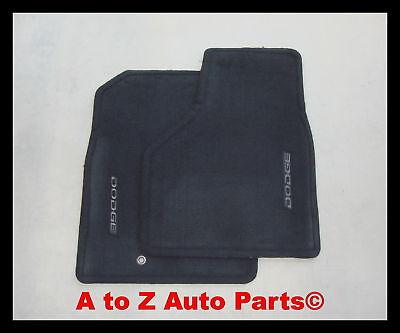 New 2002 2005 Dodge Ram 1500 3500 Dark Gray Front Floor