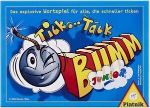 Tick-Tack-Bumm-Junior