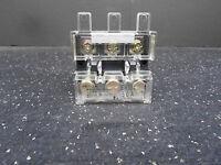 Fuji Electric Skt14 Terminal Block 600v 50a 2-14mm2