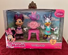 Replacement Figures BDG91 Fisher-Price Minnie Mouse Minnie/'s Bow Sweet Home