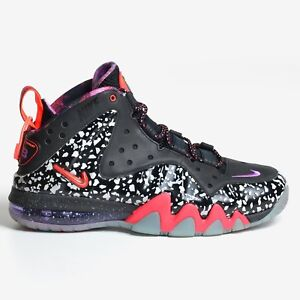 premium selection 6c0c3 b2b64 Image is loading Nike-Barkley-Posite-Max-Premium-QS-2013-Area-
