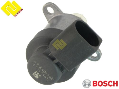 Genuine BOSCH 0928400498 PRESSURE CONTROL VALVE REGULATOR 0928400560 for BMW