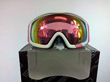 SKI GOGGLES, SNOWBOARD GOGGLES,FIVEFORTY Glowstick Women's Ski/Snowboard Goggle